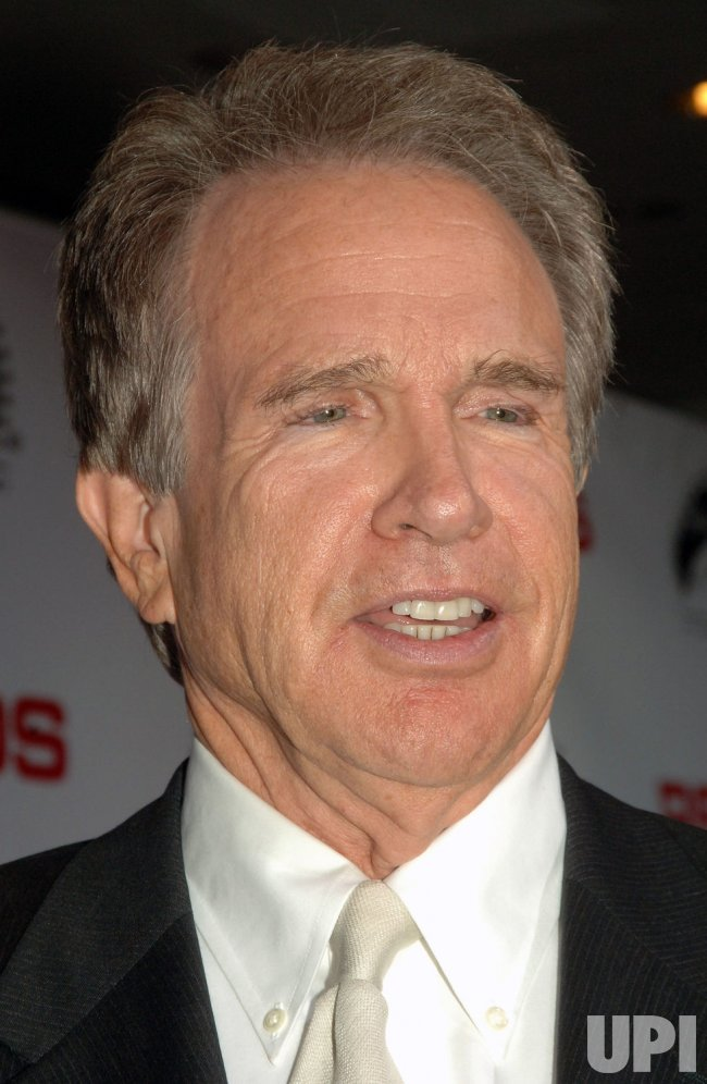 "25TH ANNIVERSARY OF WARREN BEATTY'S FILM ""REDS"""