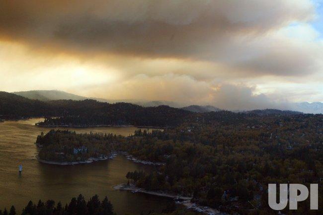 San Diego Fire