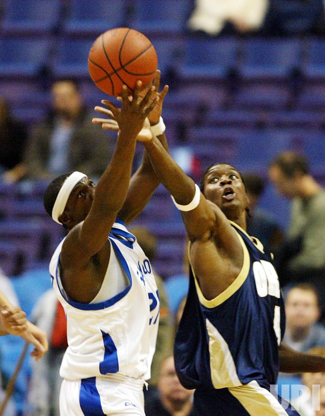 ORAL ROBERTS GOLDEN EAGLES VS SAINT LOUIS UNIVERSITY BILLIKENS BASKETBALL