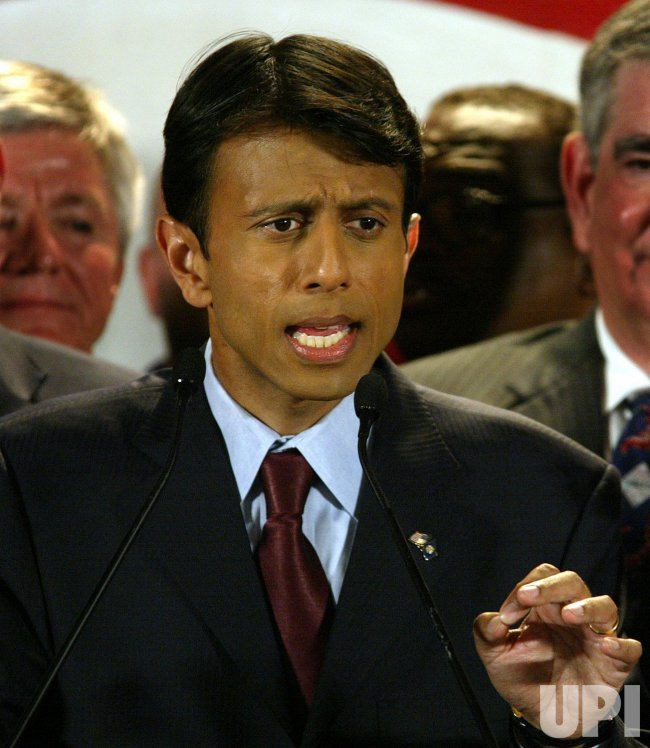 Bobby Jindal wins gubernatorial race in Louisiana