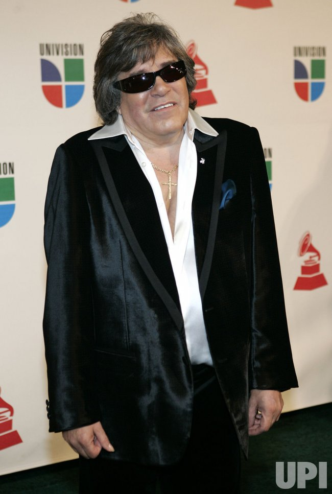 9th annual Latin Grammy Awards in Houston