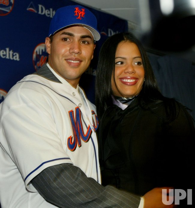 BELTRAN BECOMES MET AFTER $119 MILLION DEAL