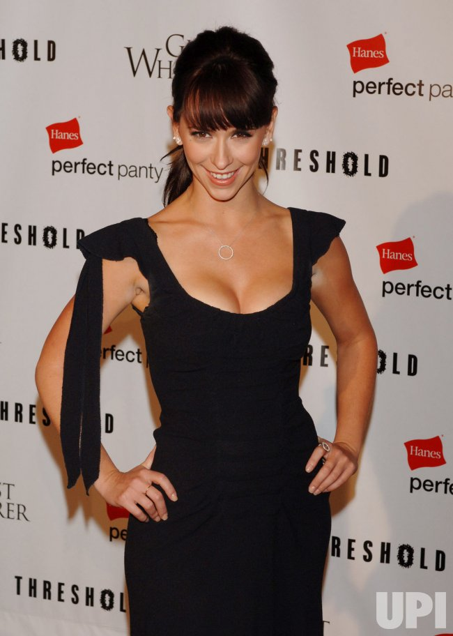 """GHOST WHISPERER"" SCREENING"