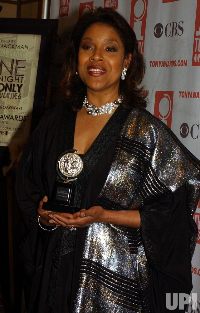 2004 TONY AWARD CEREMONIES