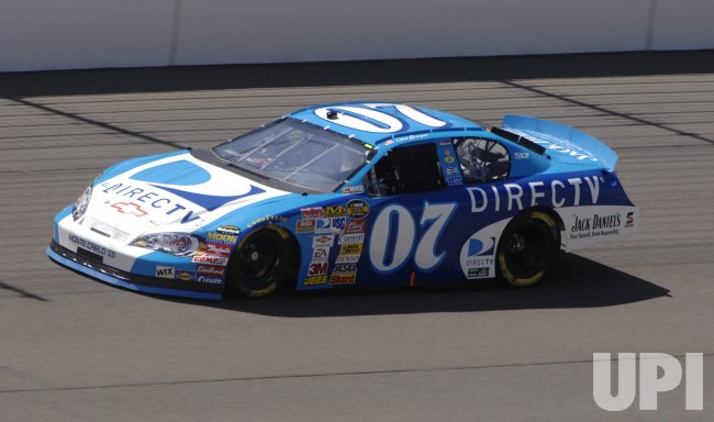 NASCAR SHARP AQUOS 500 AT CALIFORNIA SPEEDWAY