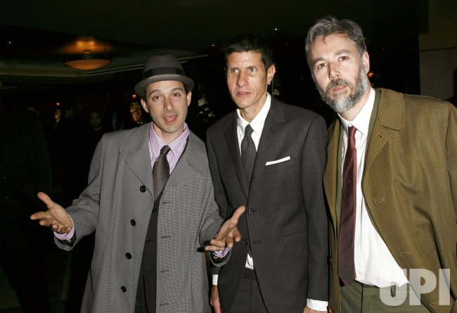 NEW YORK CITY FILM PREMIERE OF AWESOME; I F**KIN' SHOT THAT! WITH THE BEASTIE BOYS