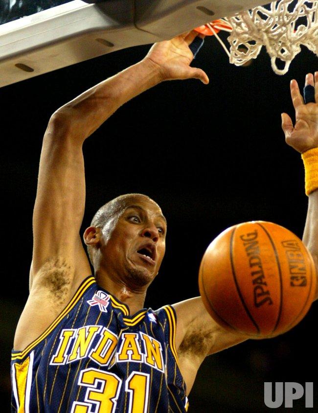 Golden State Warriors vs. Indiana Pacers - UPI.com