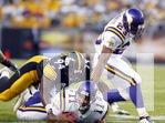 Steelers vs. Vikings Pre-Season