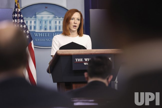 White House Daily Briefing