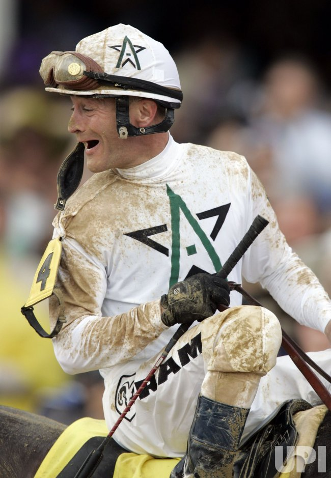 Calvin Borel Wins Kentucky Derby