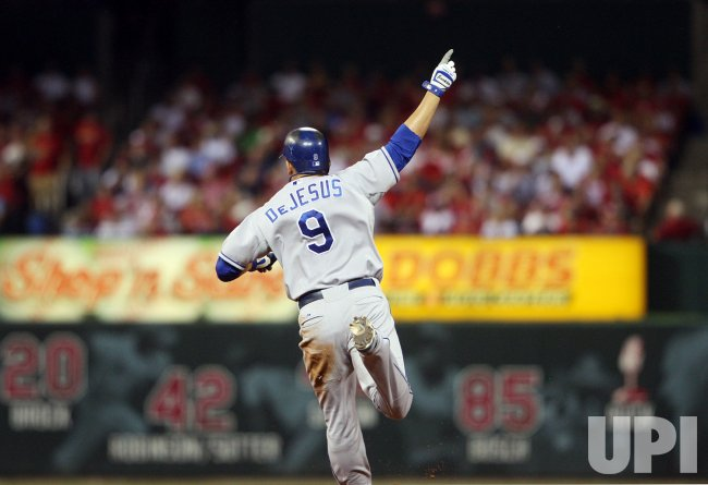 Kansas City Royals vs St. Louis Cardinals