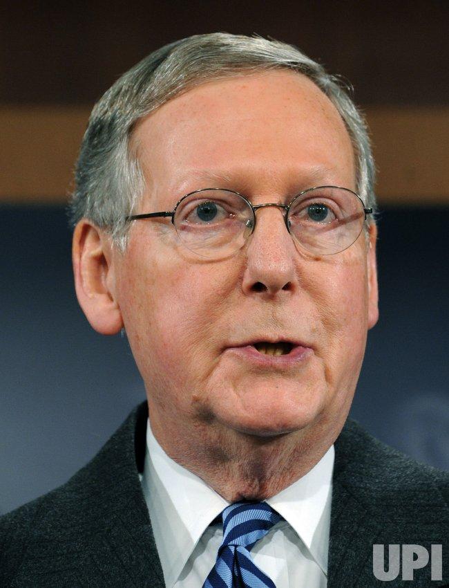 Stimulus package up for Senate vote in Washington