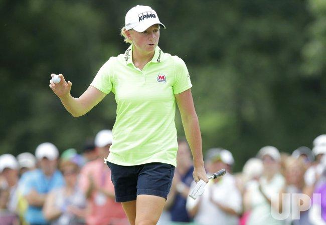 LPGA U.S. Women's Open Championship Final Round
