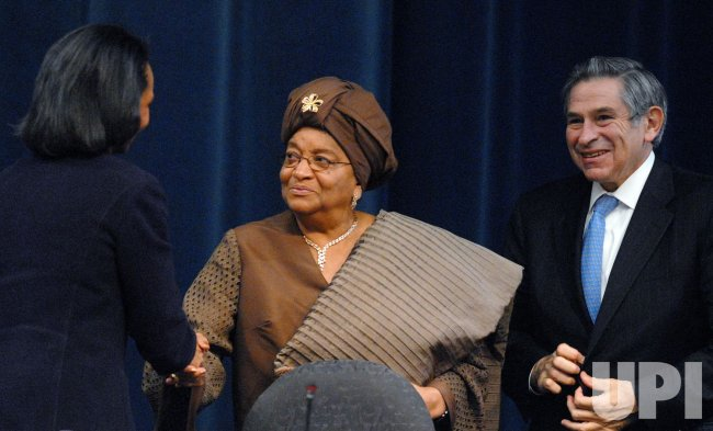LIBERIA APPEALS FOR GLOBAL SUPPORT FOR ECONOMY