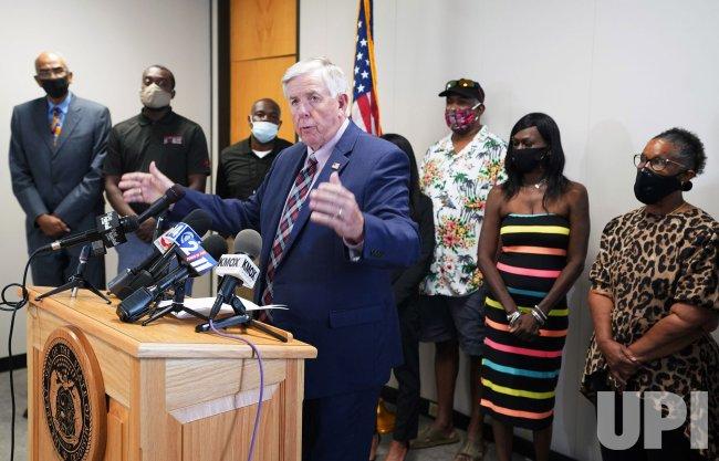 $1 million Grant To The Urban League Of Metropolitan St. Louis