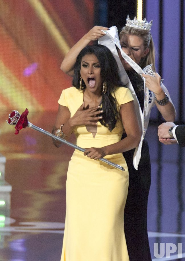 2014 Miss America Pageant