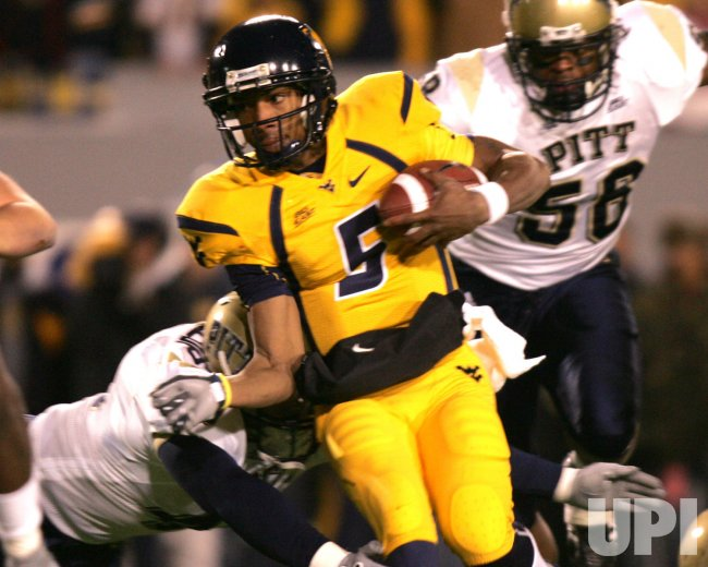 Pitt Panthers vs West Virginia Mountaineers