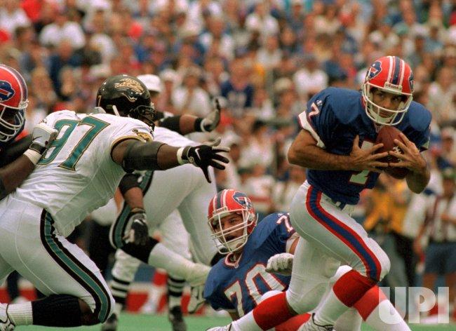 Bills vs Jaguars