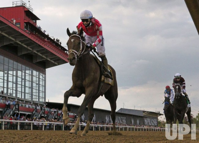 Rombauer Wins Preakness Stakes at Pimlico Race Course