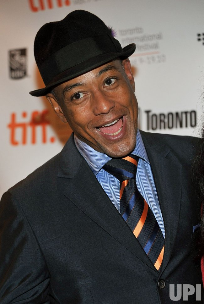 Giancarlo Esposito attends 'Rabbit Hole' world premiere at the Toronto International Film Festival