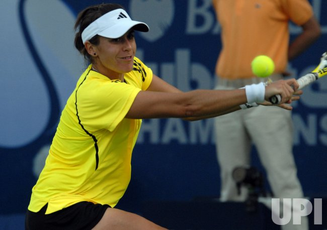 Women's Tennis Championship in Dubai