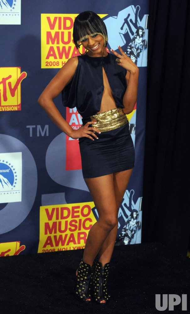 2008 MTV Video Music Awards in Los Angeles