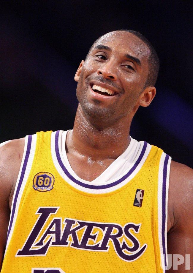 Los Angeles Lakers vs New York Knicks