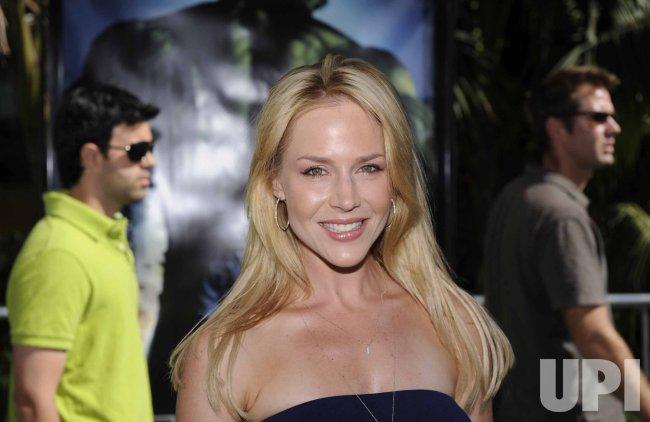 "Premiere of ""The Incredible Hulk"" in Los Angeles"