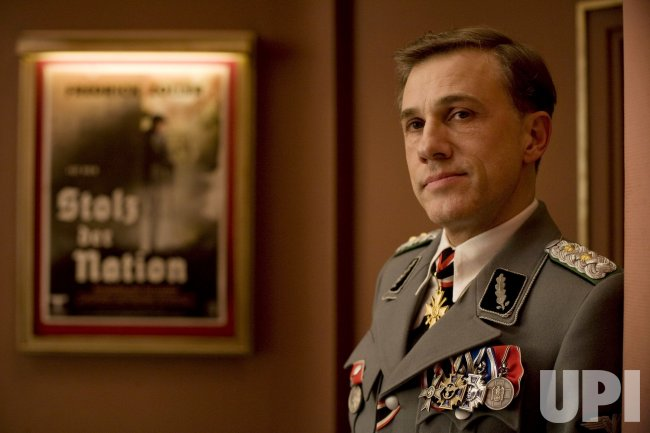 Christoph Waltz nominated for best supporting actor for 82nd Academy Awards in Beverly Hills