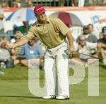 VALERO TEXAS OPEN PGA GOLF