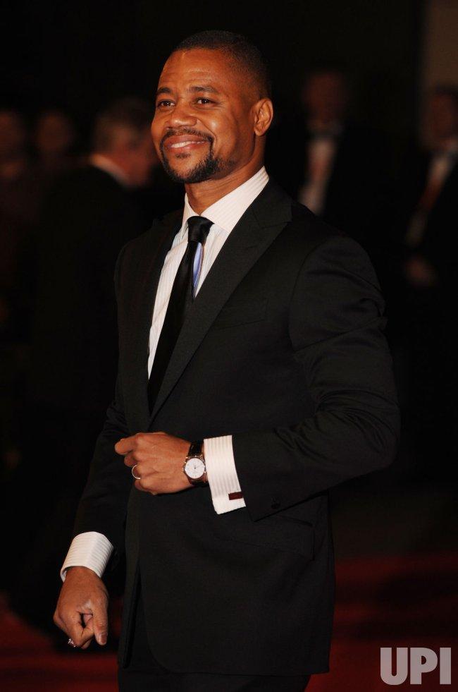 """The Orange British Academy Film Awards""' in London"