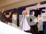 Mondale Losses Senate Bid