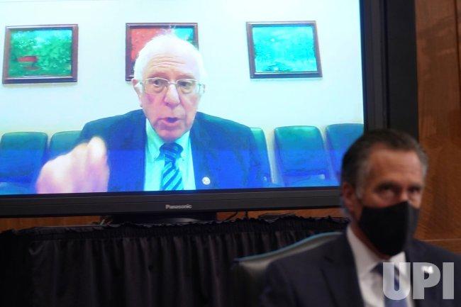 Confirmation hearing for Xavier Becerra in Washington