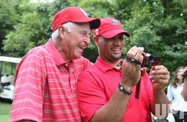 Albert Pujols Celebrity Golf Tournament