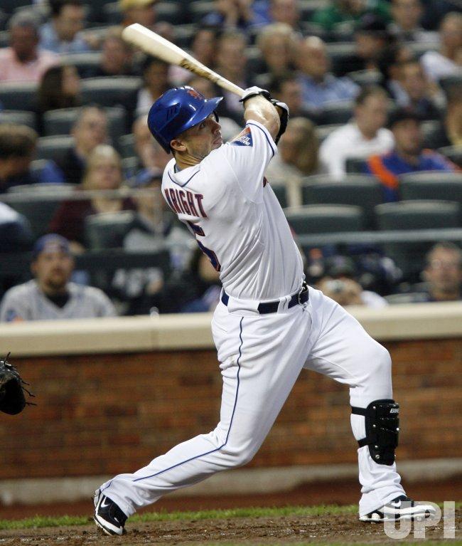 Philadelphia Phillies vs New York Mets at Citi Field in New York