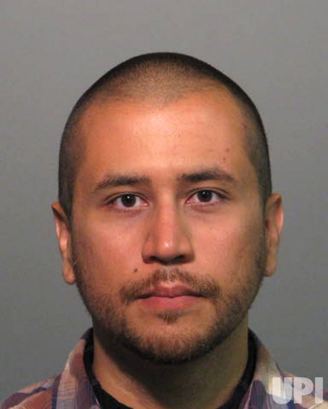 George Zimmerman is charged with second-degree murder in Florida