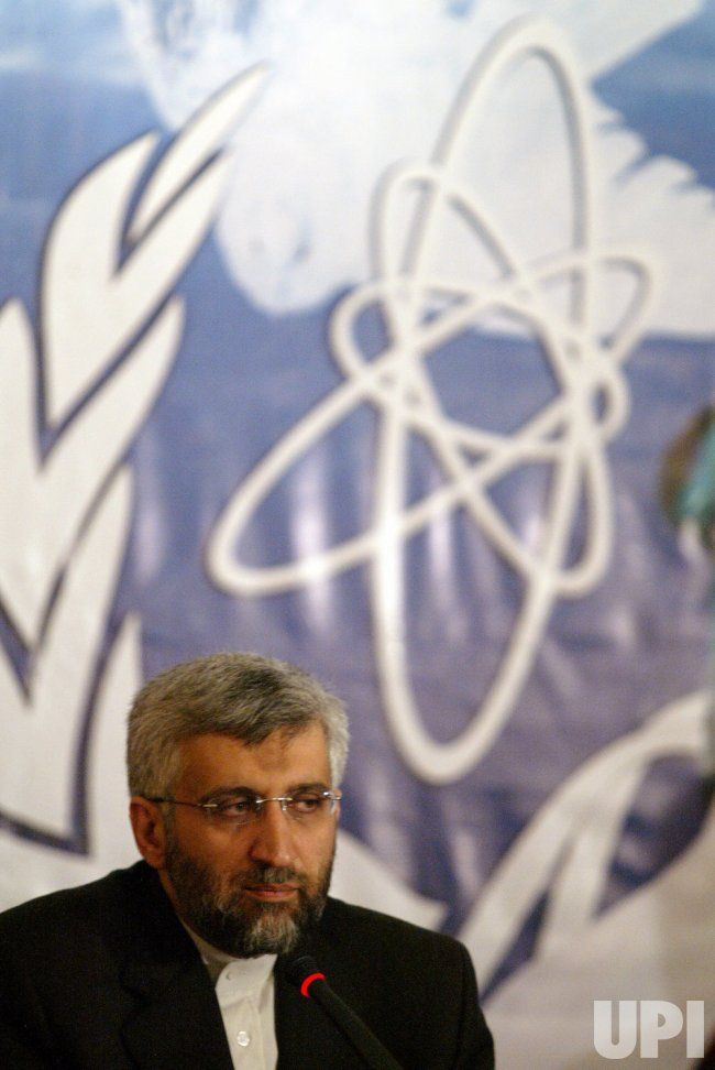 Iran's Nuclear Issue