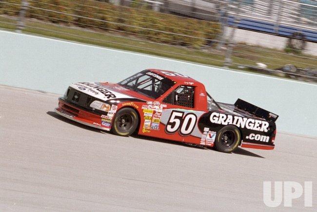 NASCAR Craftsman Truck Series