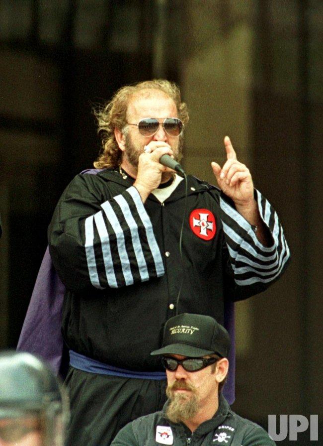 KKK in Cleveland