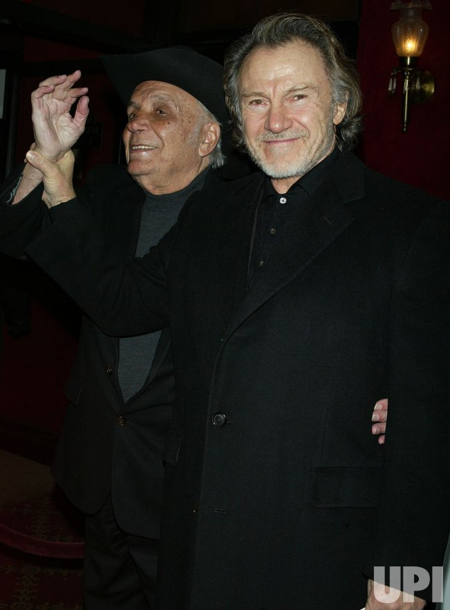 """RAGING BULL"" SCREENING (25TH ANNIVERSARY)"