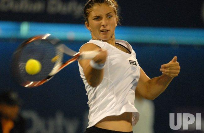 Women's Tennis Championship in Dubai