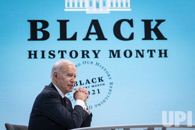 Biden Roundtable with Black Essential Workers
