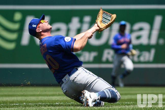 Washington Nationals vs New York Mets at Nationals Park
