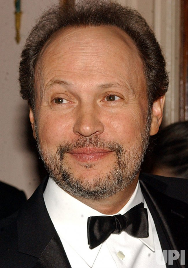 Billy Crystal honored by the American Museum of the Moving Image