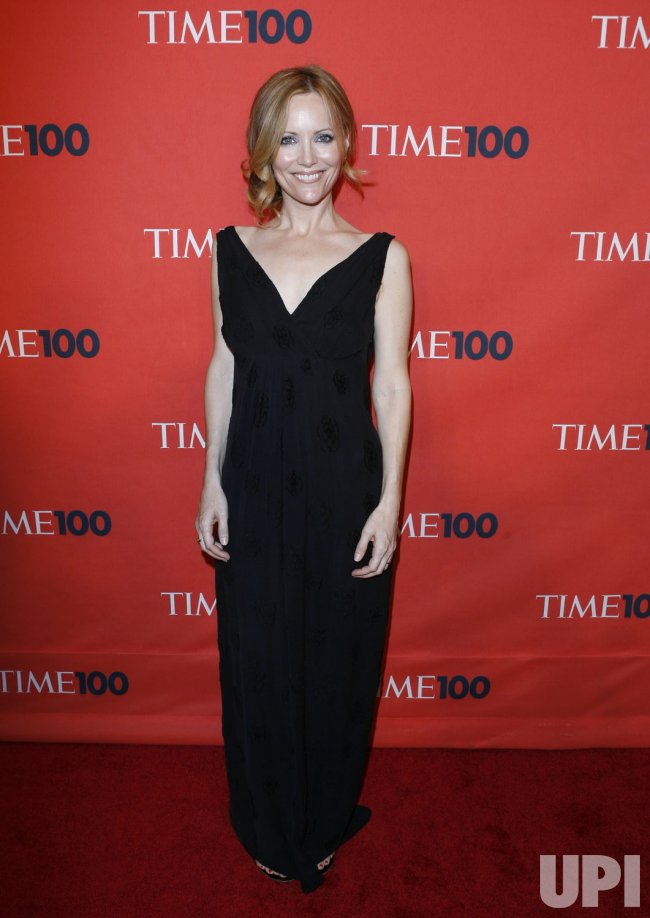 Time Magazine celebrates its Time 100 Issue in New York.