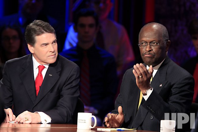Republican Candidates for President Debate at Dartmouth College