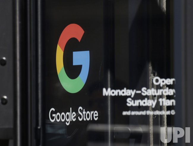 Google Opens First Retail Store in New York