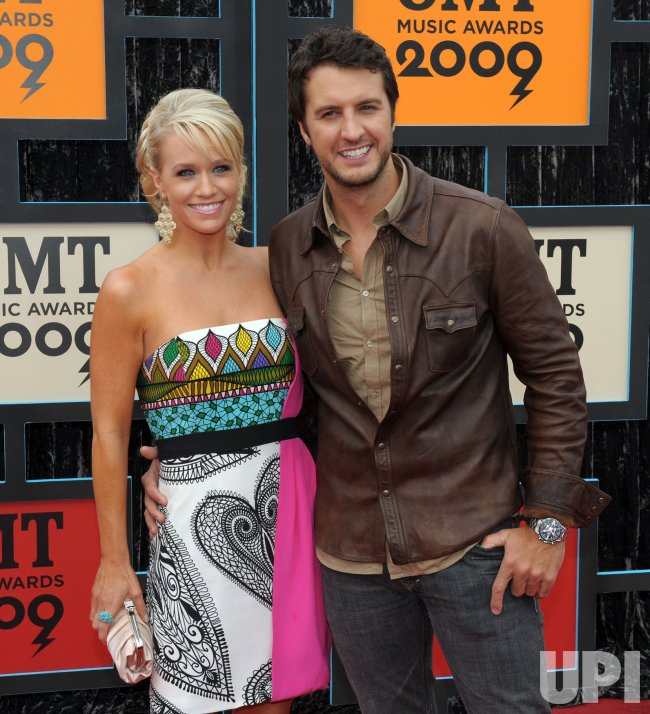 Country Music Television Music Awards In Nashville - UPI.com