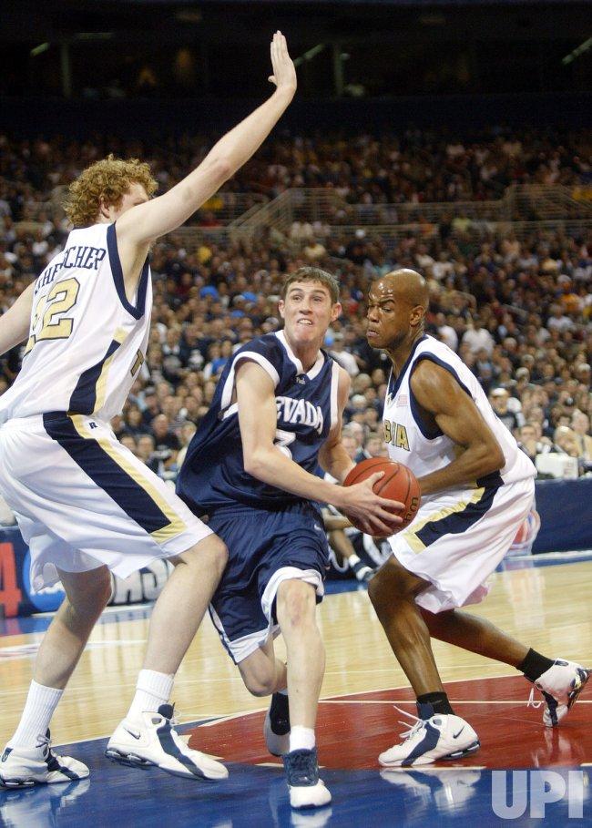 NCAA DIVISION 1 MENS BASKETBALL CHAMPIONSHIP