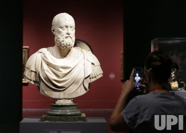 """""""The Medici: Portraits and Politics, 1512Ð1570"""" at The Met Museum"""